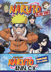Naruto Special: Battle at Hidden Falls DVD