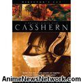Casshern (live action) DVD