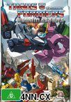 Transformers: The Headmasters Collection DVD