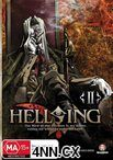 Hellsing Ultimate V02 DVD
