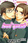 Love Quest GN