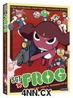 Sgt. Frog DVD Season 2 Part 2