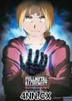 Fullmetal Alchemist: Brotherhood DVD Part 1 (Hyb) DVD