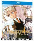 Gunslinger Girl: Il Teatrino BLURAY