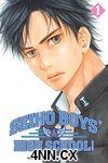 Seiho Boys' High School GN 1