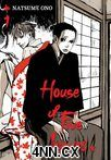 House of Five Leaves GN 1