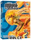 Naruto Shippūden DVD Box Set 5