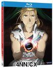 Fullmetal Alchemist: Brotherhood BLURAY Part 4
