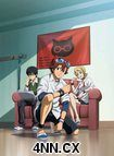 Sket Dance Episodes 1-7 Streaming