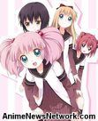 Yuruyuri Episodes 1-7 Streaming