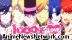 Uta no Prince-sama - Maji Love 1000% episodes 1-13 streaming