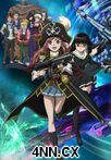 Bodacious Space Pirates Episodes 1-6 Streaming