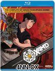 Xam'd: Lost Memories Blu-Ray