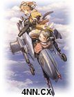 Last Exile: Fam, the Silver Wing Episodes 1-12 Streaming
