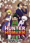 Hunter × Hunter Episodes 1-13 Streaming