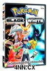 Pokemon Movie: Black Dub.DVD