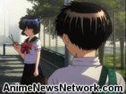 Mysterious Girlfriend X episodes 1-6