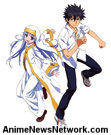 A Certain Magical Index Episodes 15-24 Streaming