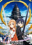 Sword Art Online episodes 1-7