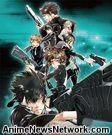 Psycho-Pass episodes 1 - 11 streaming