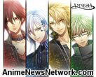 Amnesia episodes 7 - 12 streaming