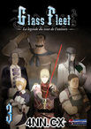Glass Fleet DVD 3-4