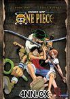 One Piece DVD Season 1 Part 1