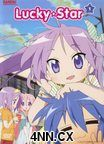 Lucky Star DVD 1