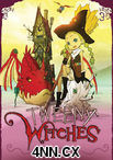 Tweeny Witches DVD 3