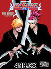 Bleach DVD Box Set 2
