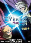 Toward the Terra Sub.DVD 3-4