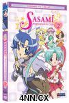 Sasami: Magical Girls Club DVD Season Two