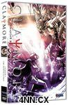 Claymore DVD 3