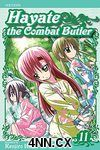 Hayate the Combat Butler GN 11
