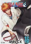 Bleach DVD 16