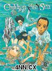 Children of the Sea GN 1
