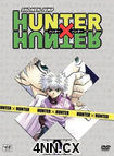 Hunter X Hunter DVD Box Set 2