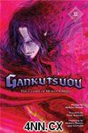 Gankutsuou: The Count of Monte Cristo GN 3