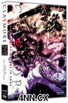 Claymore DVD 5