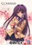 Clannad Sub.DVD Part 2