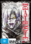 Death Note V5 DVD 5