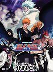 Bleach: The DiamondDust Rebellion DVD