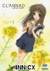 Clannad After Story Sub.DVD 1