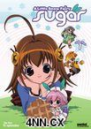 Sugar: A Little Snow Fairy DVD 1