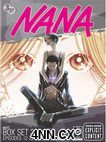 Nana DVD Box Set 2