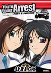 You're Under Arrest Second Season DVD Collection 1