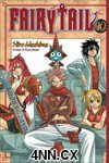 Fairy Tail GN 10
