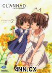 Clannad After Story Sub.DVD 2