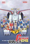 Mobile Suit Gundam DVD 5