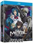 Full Metal Panic! Blu-Ray